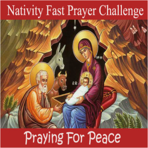 Beginning of the Nativity Fast (Advent)