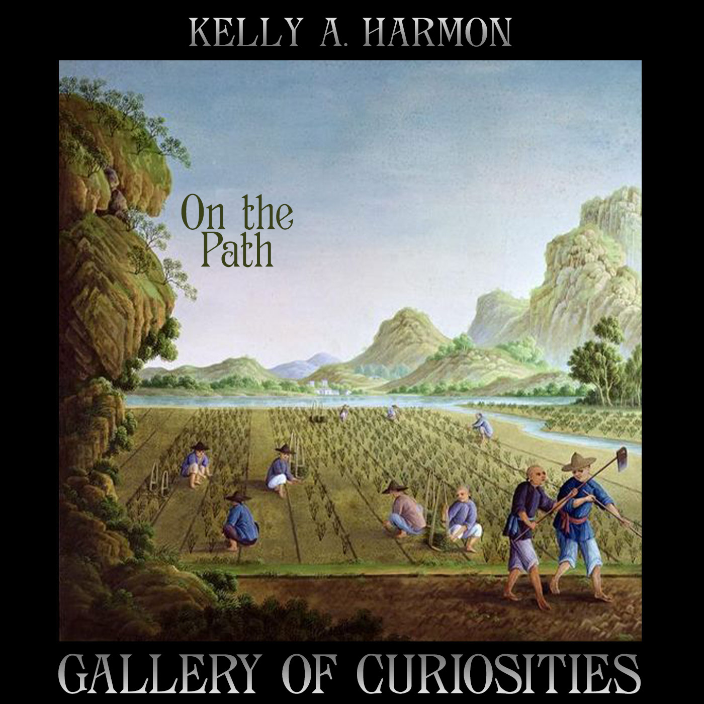 On The Path by Kelly A. Harmon