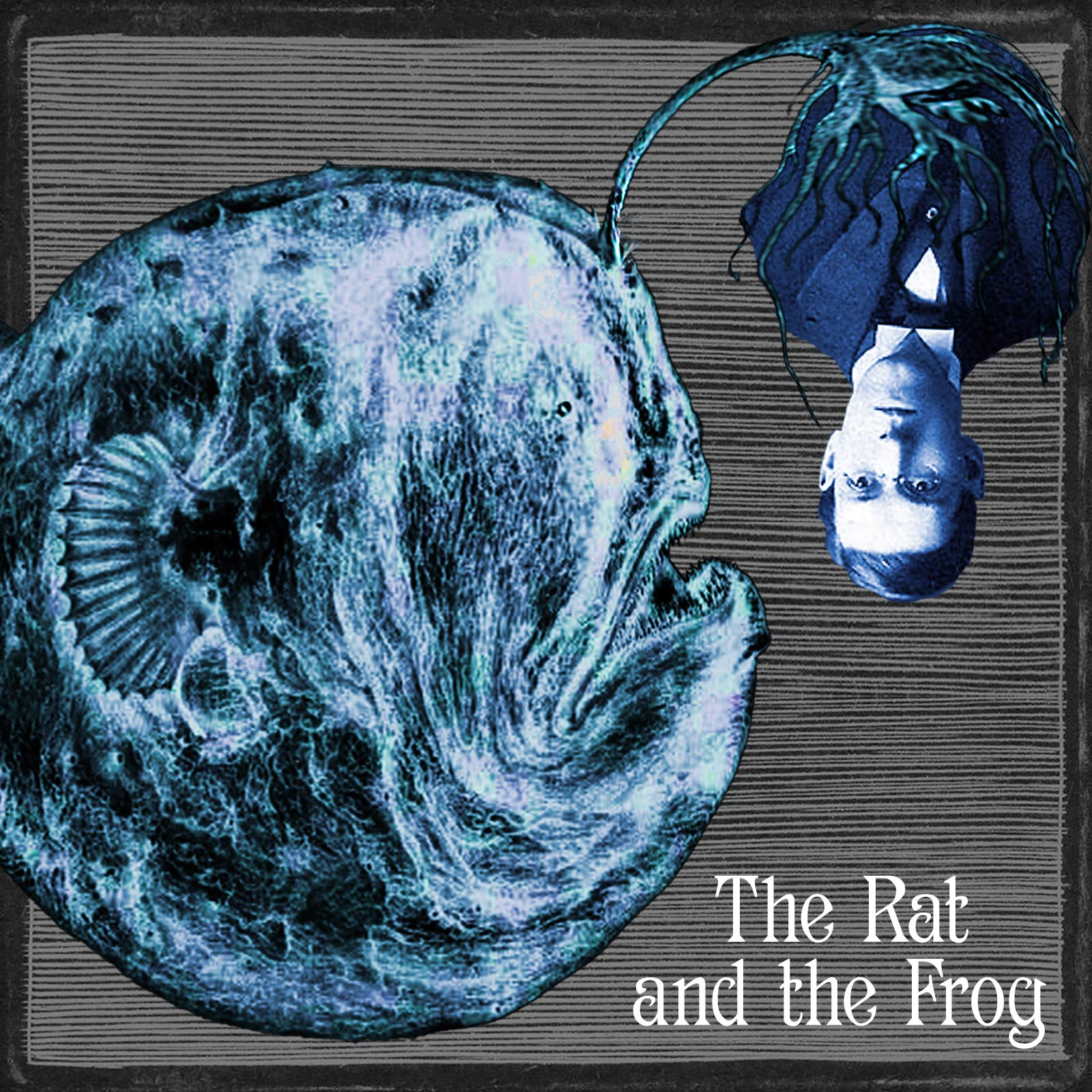 The Rat and the Frog by Emma Whitehall