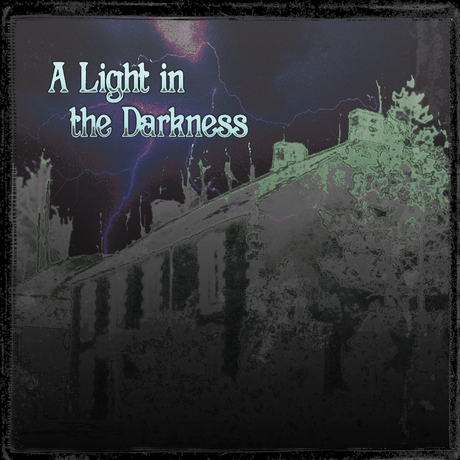 A Light in the Darkness by Gary Buller