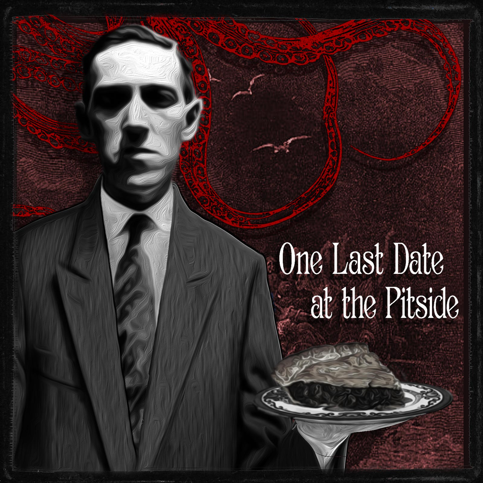 One Last Date at the Pitside by Sebastien Mantle