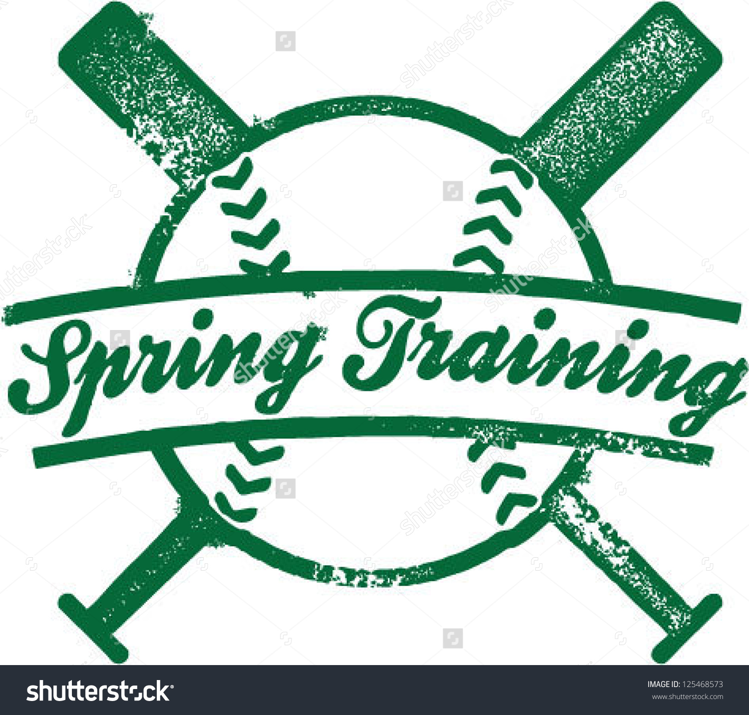 "Spring Training - ""Making The Team"" - (Ben Stuckey March 3rd)"