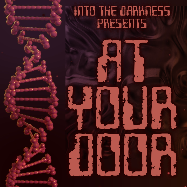 007_At Your Door, episode 14 - Call of Cthulhu RPG