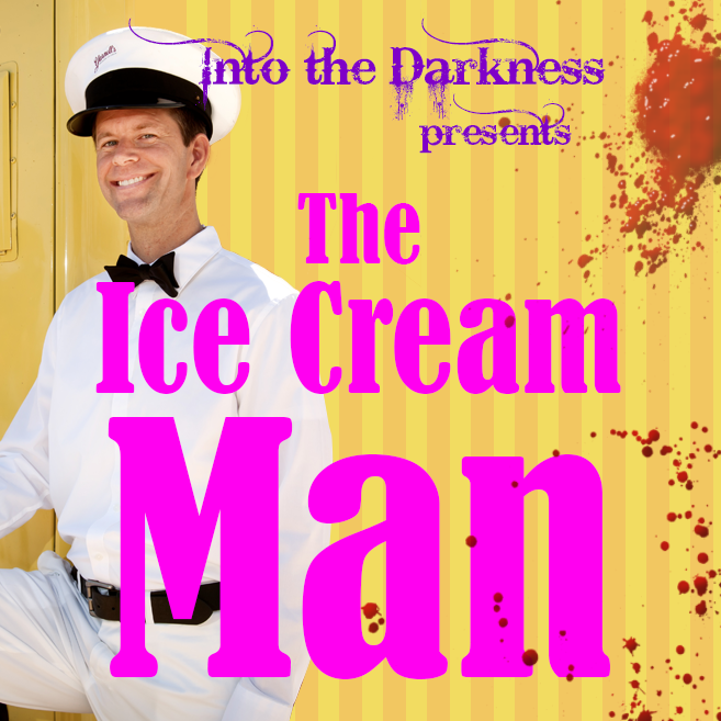 042 The Ice Cream Man: episode 1 - Call of Cthulhu RPG