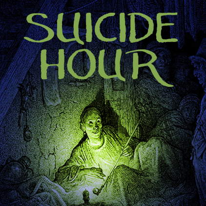 046_Suicide Hour, version 2 - Call of Cthulhu RPG