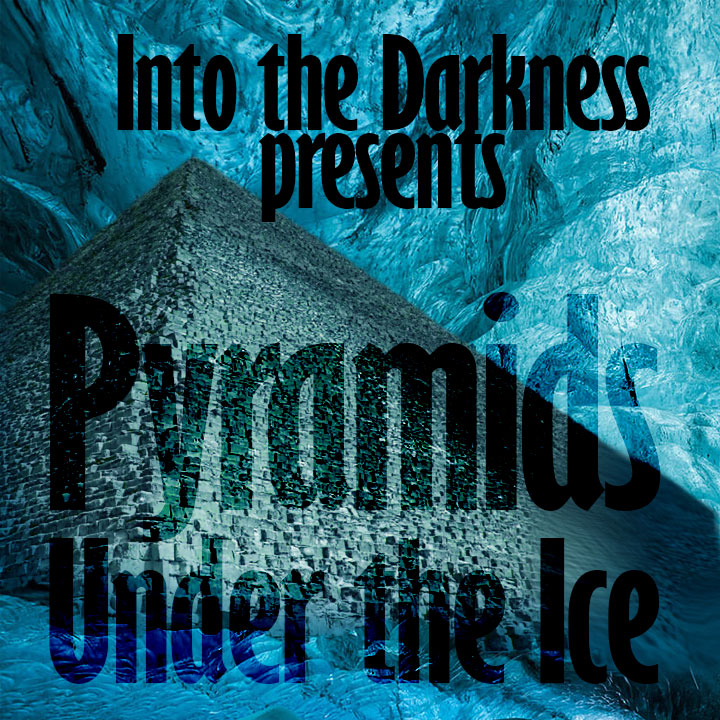 081_Pyramids Under the Ice, episode 1 - Call of Cthulhu RPG