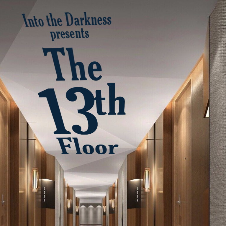 095_The 13th Floor, version 1 - Call of Cthulhu RPG