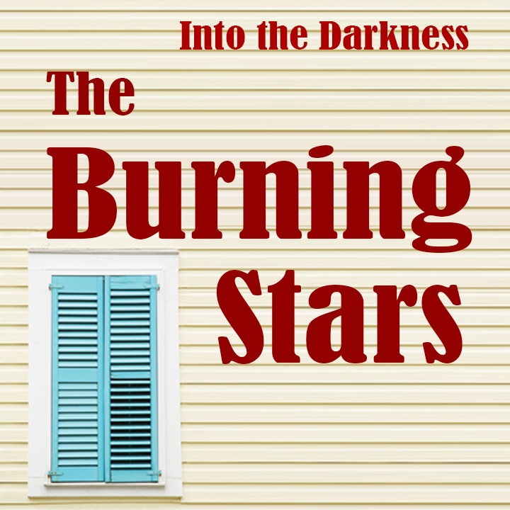 144_The Burning Stars, episode 2 - Call of Cthulhu RPG