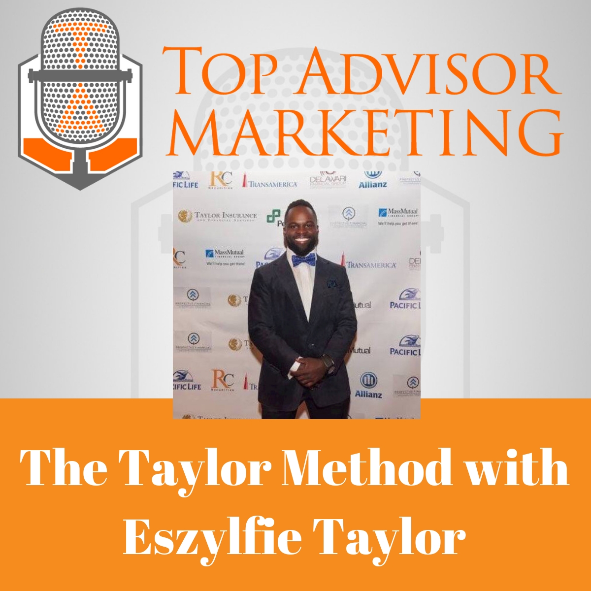 Episode 143 – The Taylor Method with Eszylfie Taylor