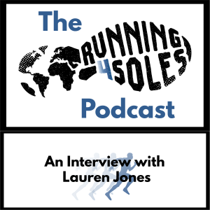 An Interview with Lauren Jones - In Pursuit of the Fastest Known Time on the Pinhoti Trail