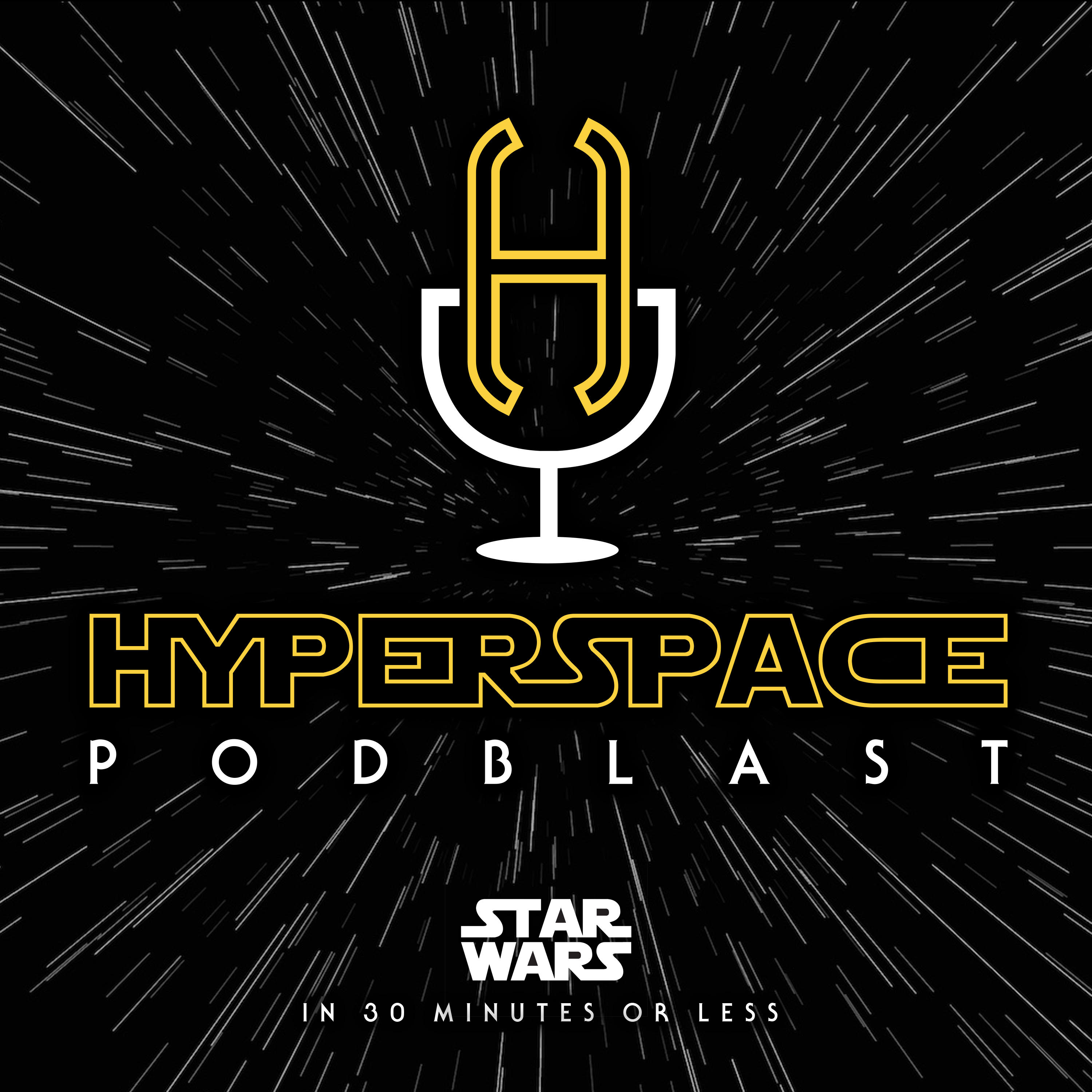 Episode #45: Star Wars & Change with Special Guest Dr. Annalise Ophelian