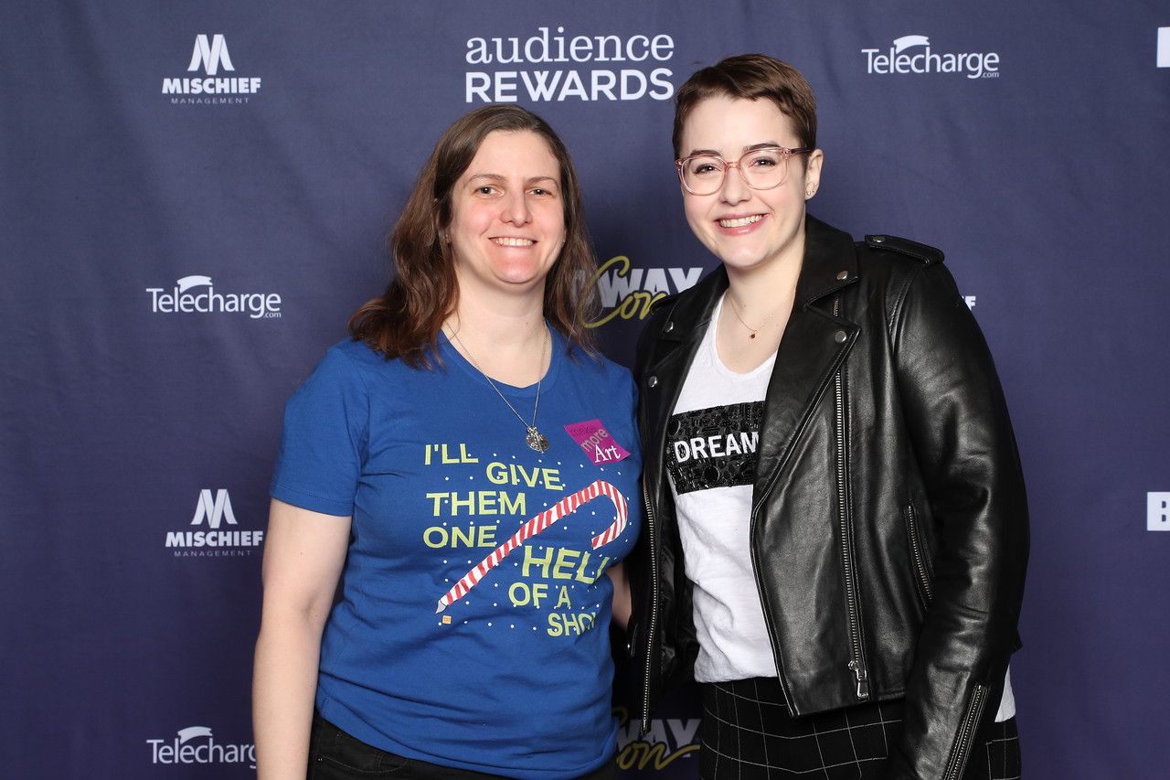 56: Sounds from Broadwaycon 2019