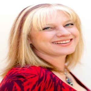 Ep 79: Carolyn King - 1000 Ripple Effects Author