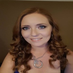 Ep 116: Kayleen Greagan-Castle - 1000 Ripple Effects Author