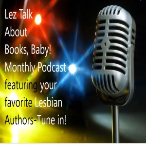 Lez Talk About Books, Baby!  An Interview With Laney Webber
