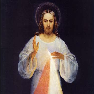 Divine Mercy: His Mercy Endures Forever (Dcn. Justin Gough, 4/28/2019)