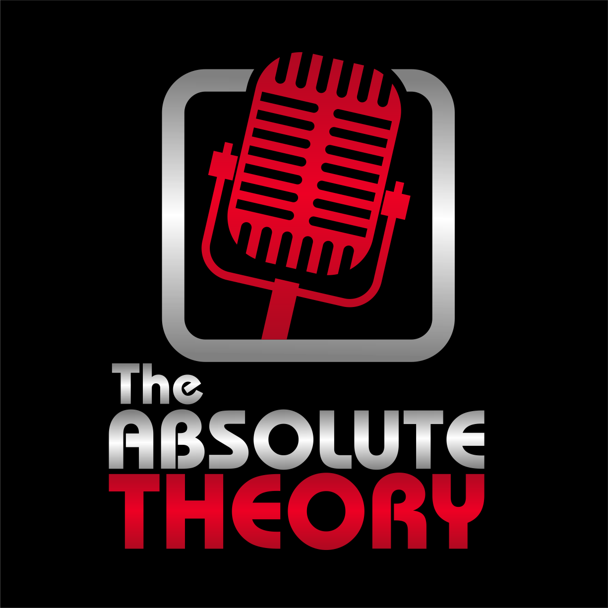 Episode 001 - Welcome to the absolute theory