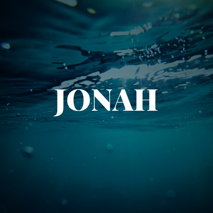 Jonah: The Prayer // Chris H.