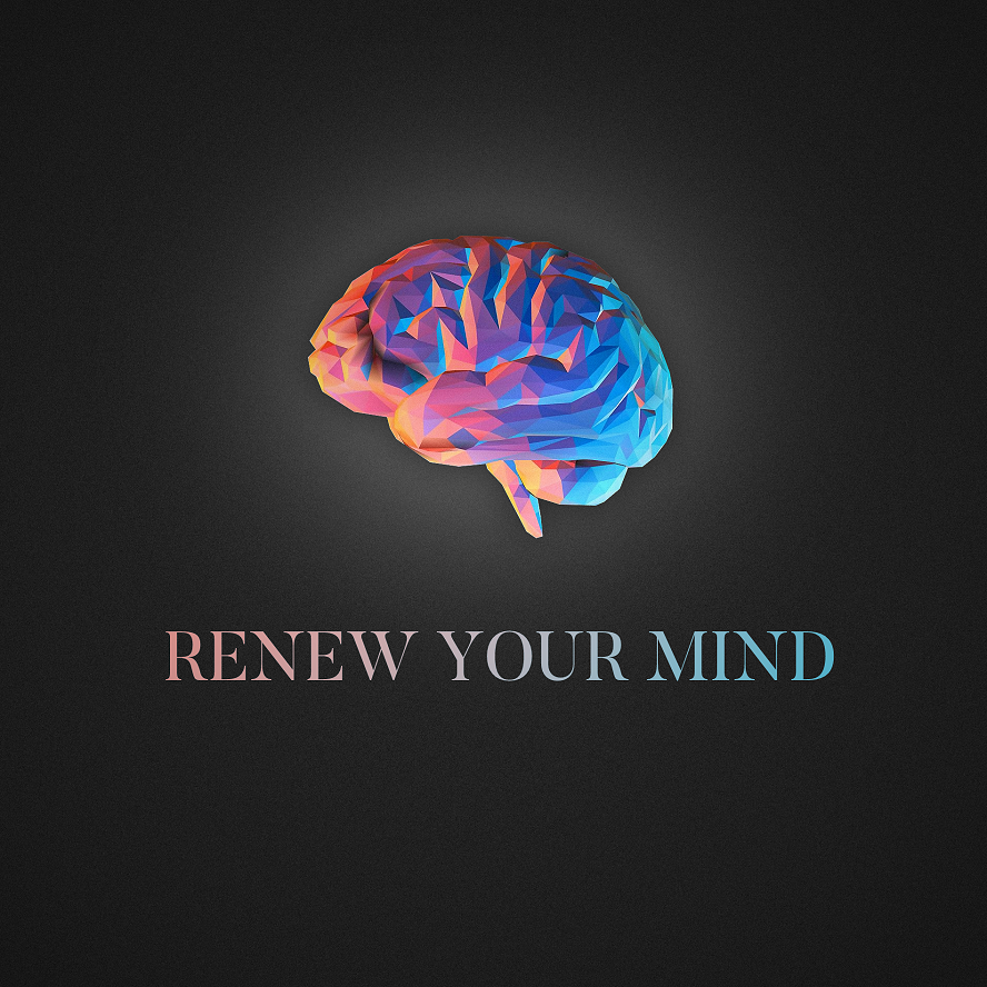 Renew Your Mind: Reframing  // Chris Holm
