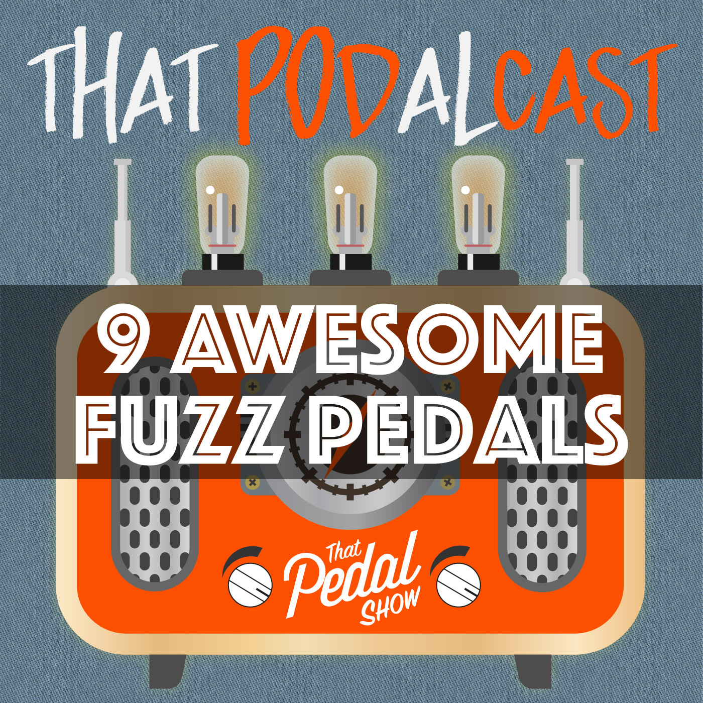 9 Awesome Fuzz Pedals