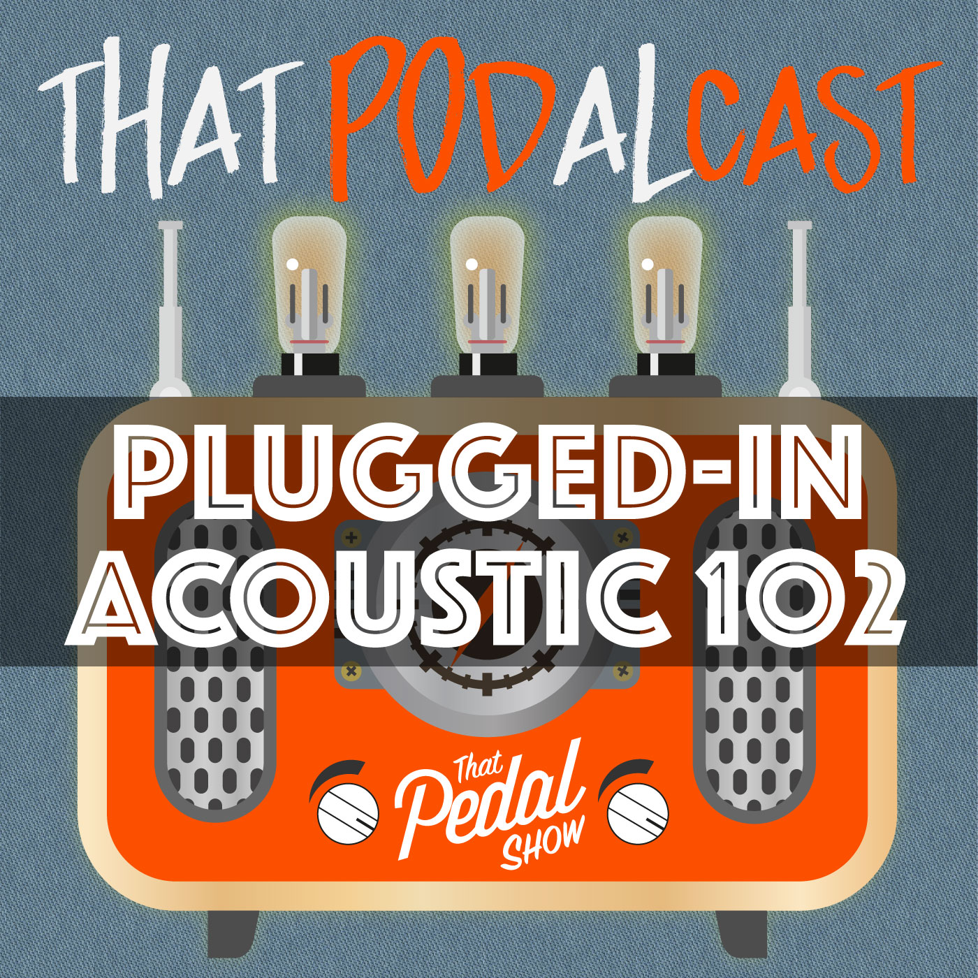 Plugged In Acoustic 2