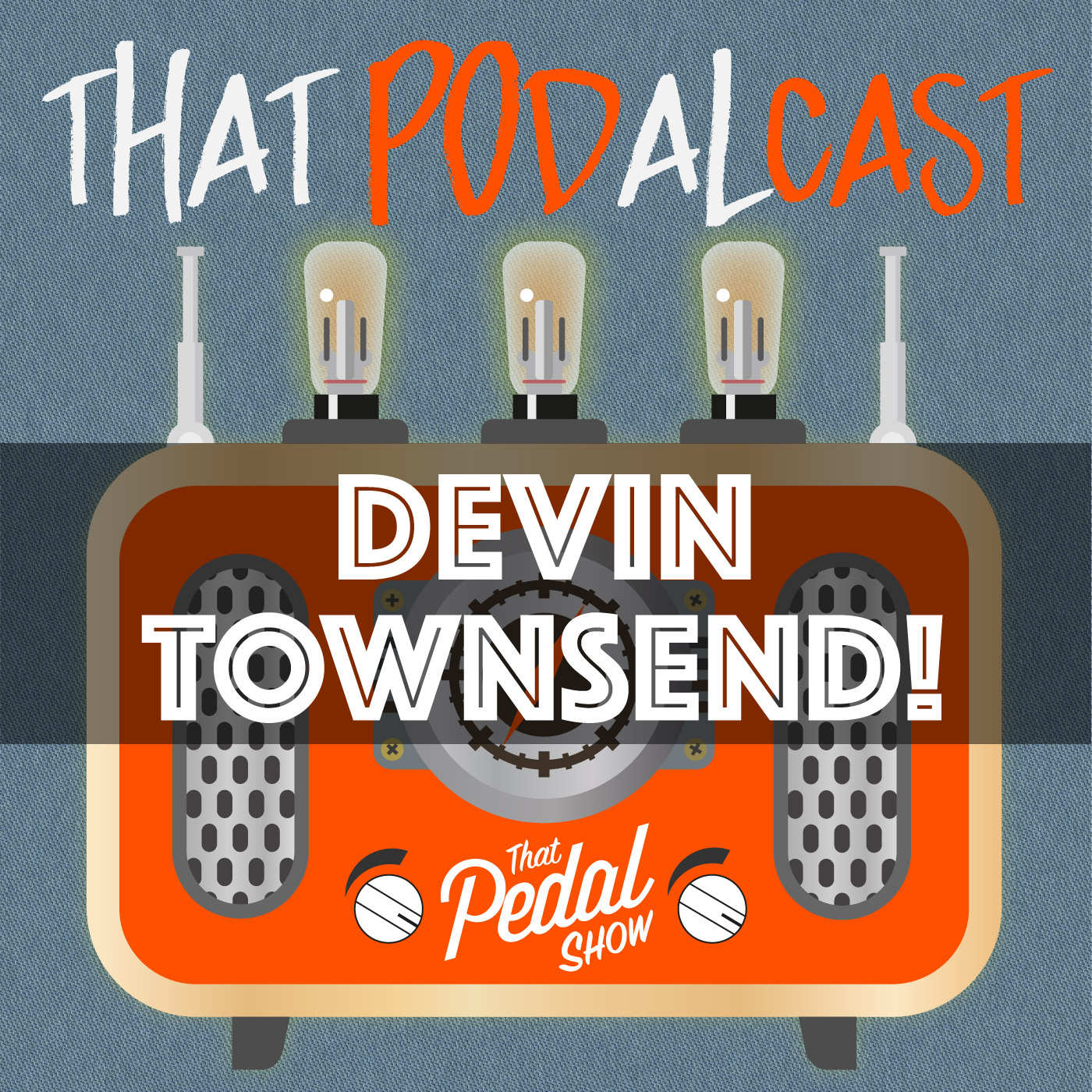 Devin Townsend Blows Our Tiny Minds