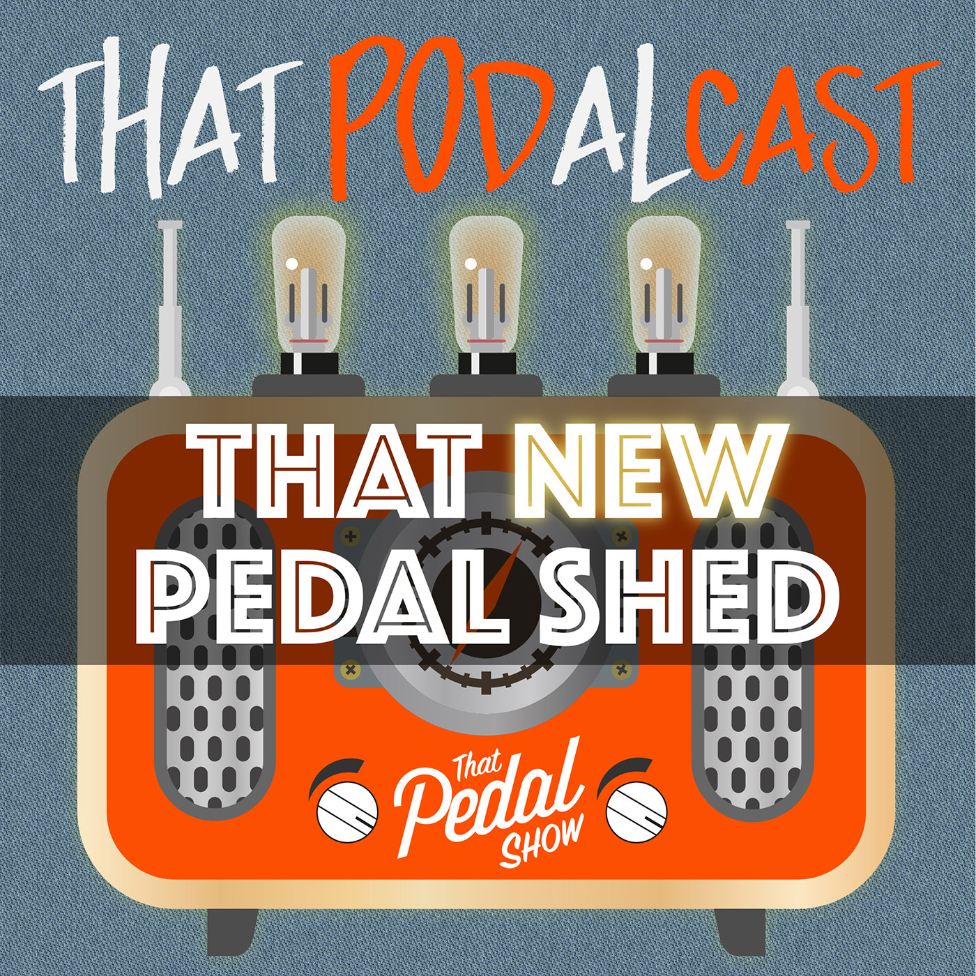 That NEW Pedal Shed – Moving In