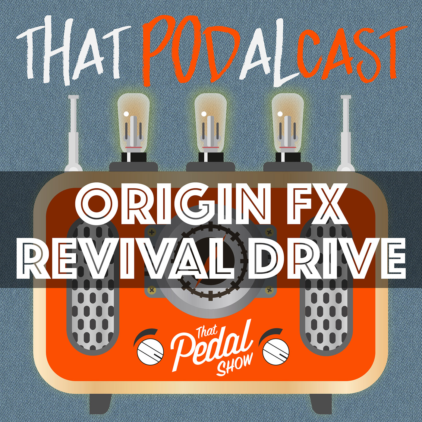 Origin Effects Revival Drive – What Do We Think?