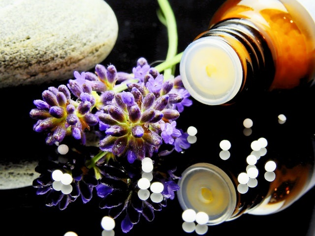 Herbs and Oils: Applications in CF - Dr. Russell Wise
