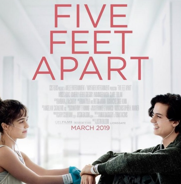 Five Feet Apart Town Hall Discussion: Portrayal of CF Individuals