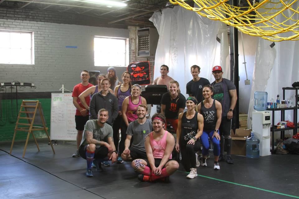 EP 82: OCRmill 24 at Conquer Fitness, Hybrid Athletic Club & Otherworld OCR