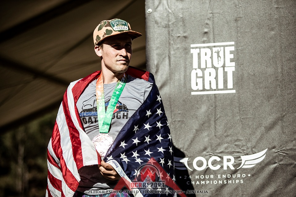 Ep 92: OCRWC Enduro with Trevor Cichosz & The Limits of Human Endurance