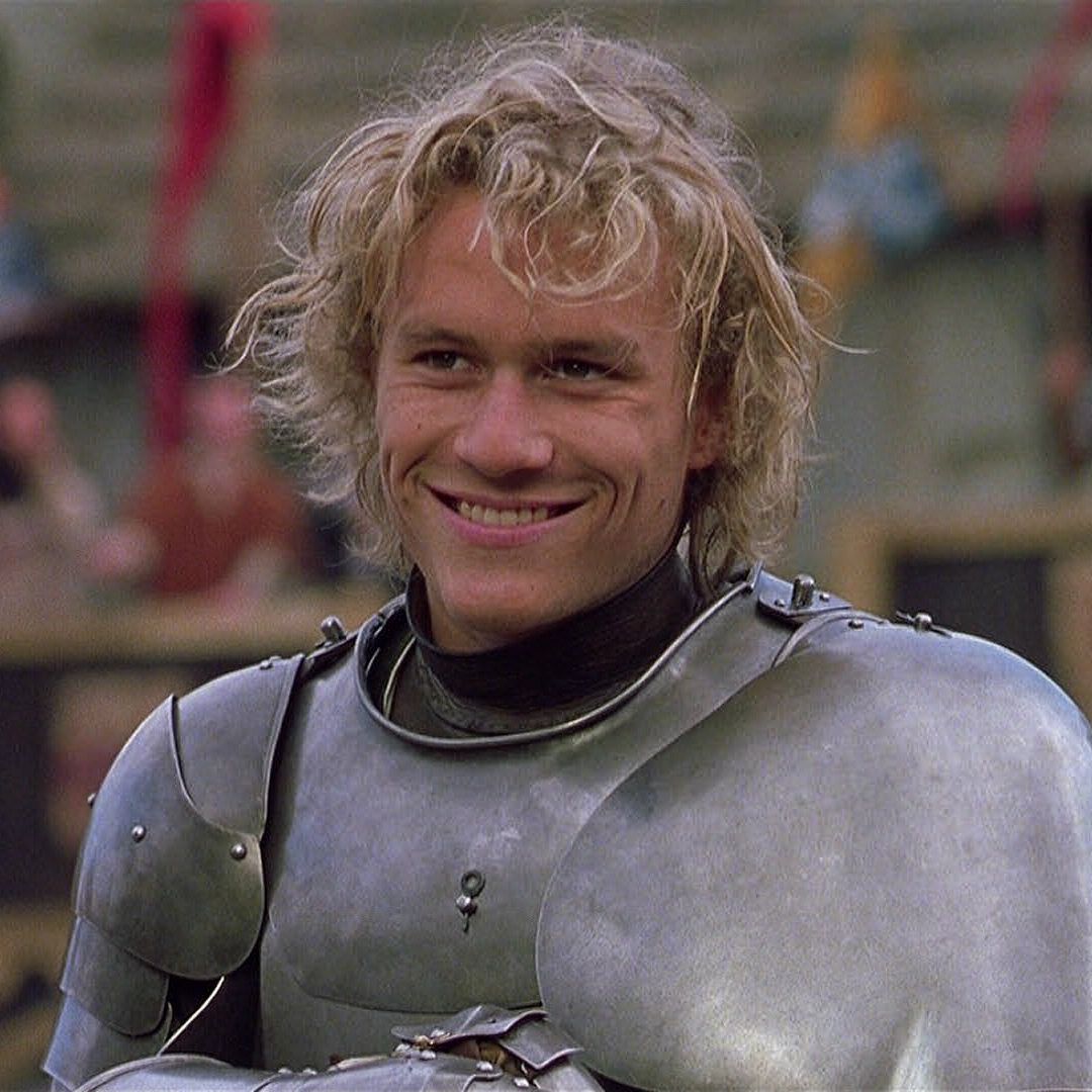 #78   A Knight's Tale 2: The Gorgeous Ladies of Jousting