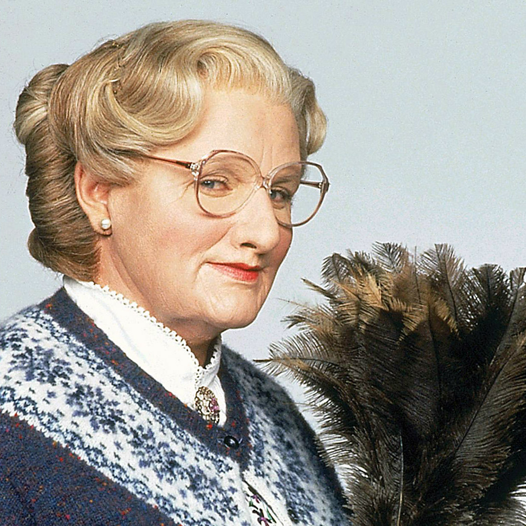 #83 | Mrs Doubtfire 2: Son of Doubtfire