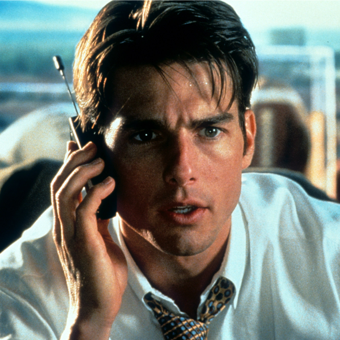 #74 | Jerry Maguire 2: Jerry's Game