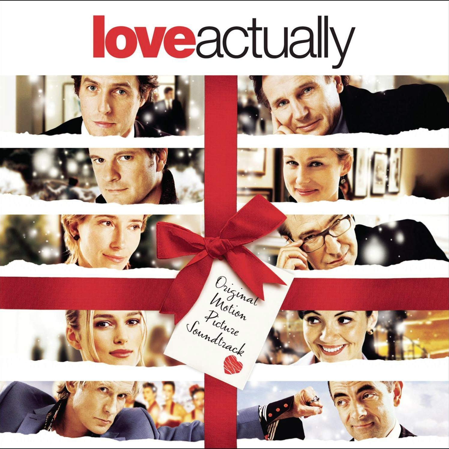 #44 | Love Actually 2: Love, Definitely?