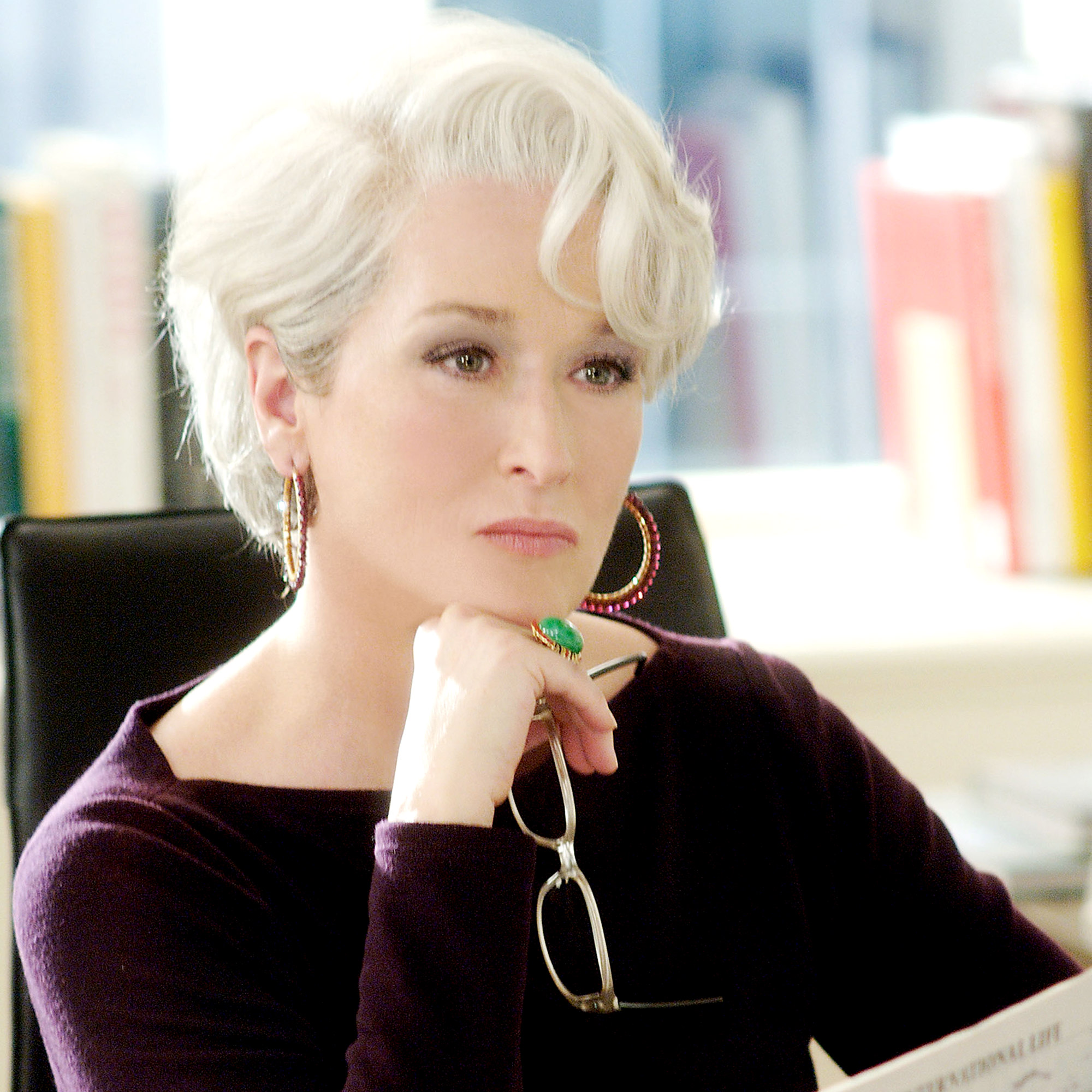 #115 |  The Devil Wears Prada 2: Revenge Wears Prada