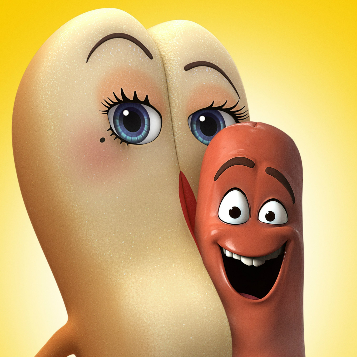 #79 | Sausage Party 2: Starbaked
