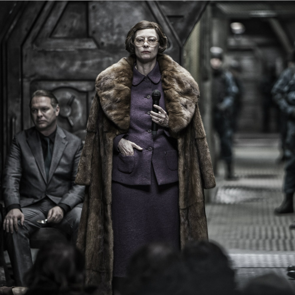 #52 | 22 Short Films About Snowpiercer