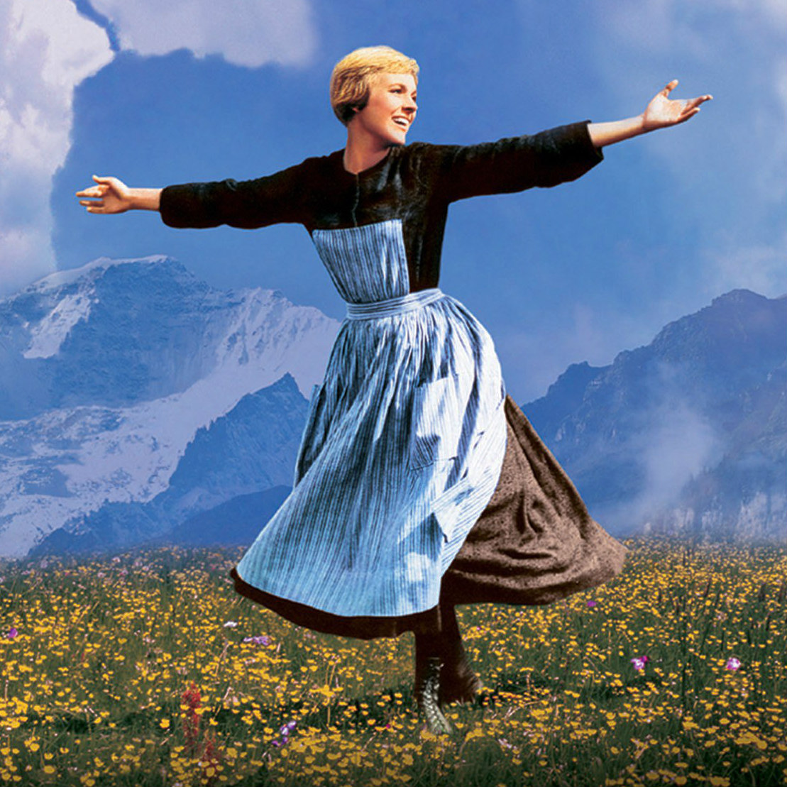#101 | The Sound of Music 2: Back In The Habit