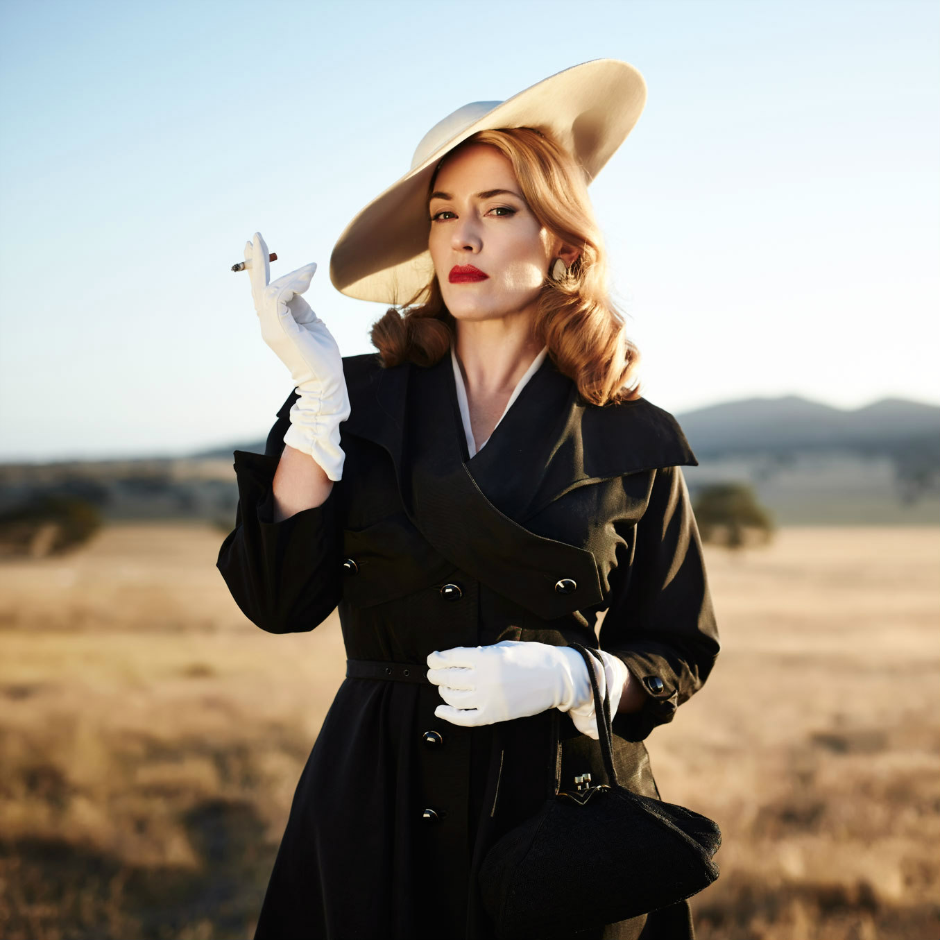 #107 | The Dressmaker 2: The Hemsworth Curse