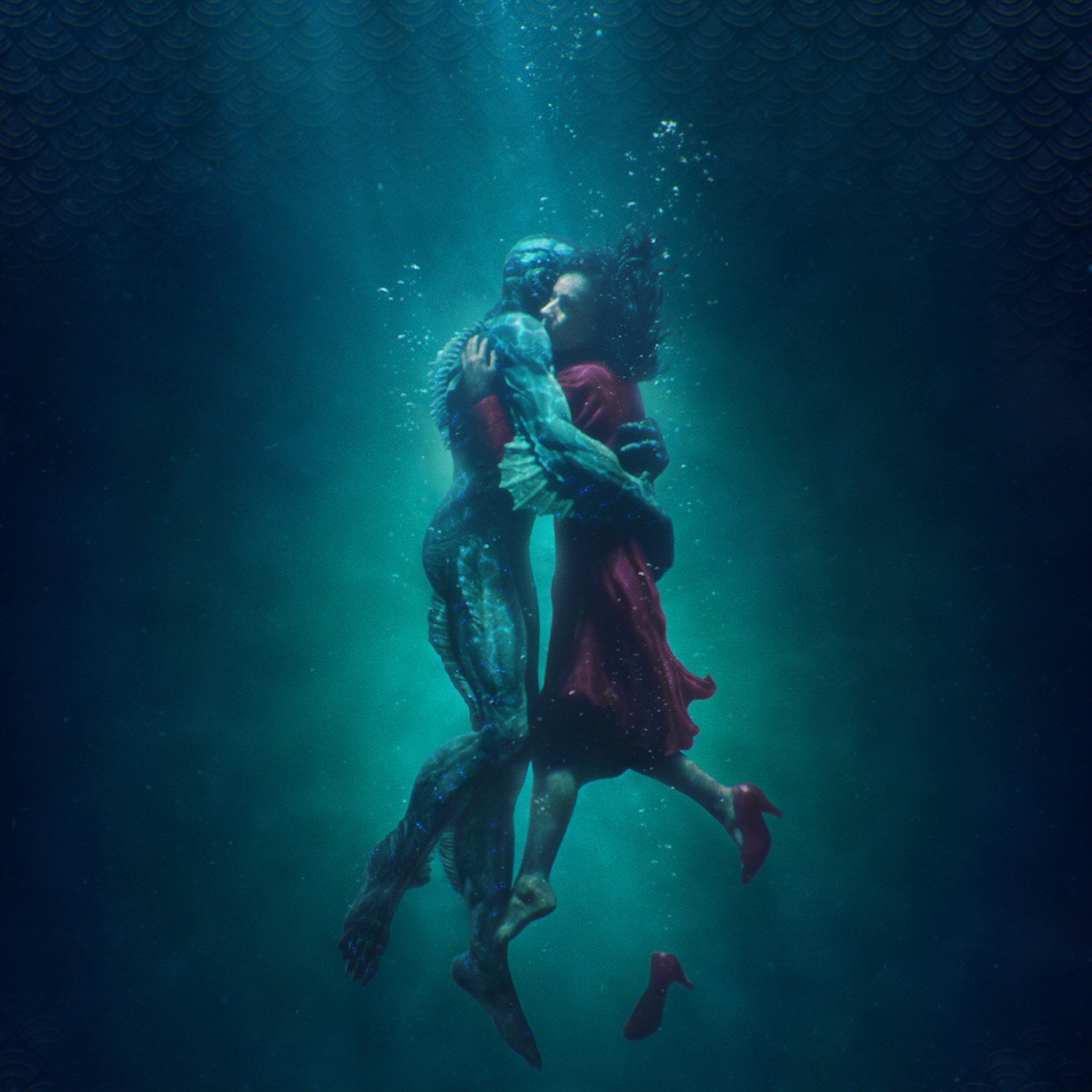 #106 | The Shape of Water 2: The Sea-quel
