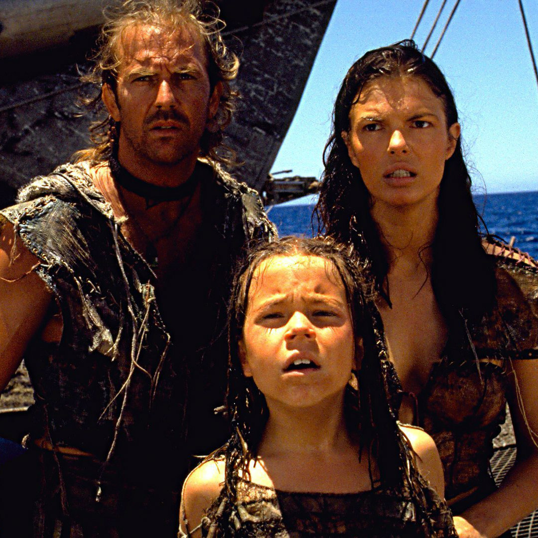 #64 | Waterworld 2: The Shape of Waterworld