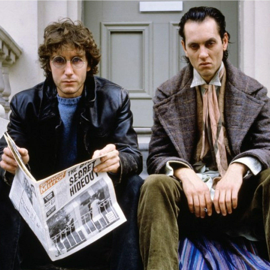 #39 | Withnail and I 2: Coming Back In Here