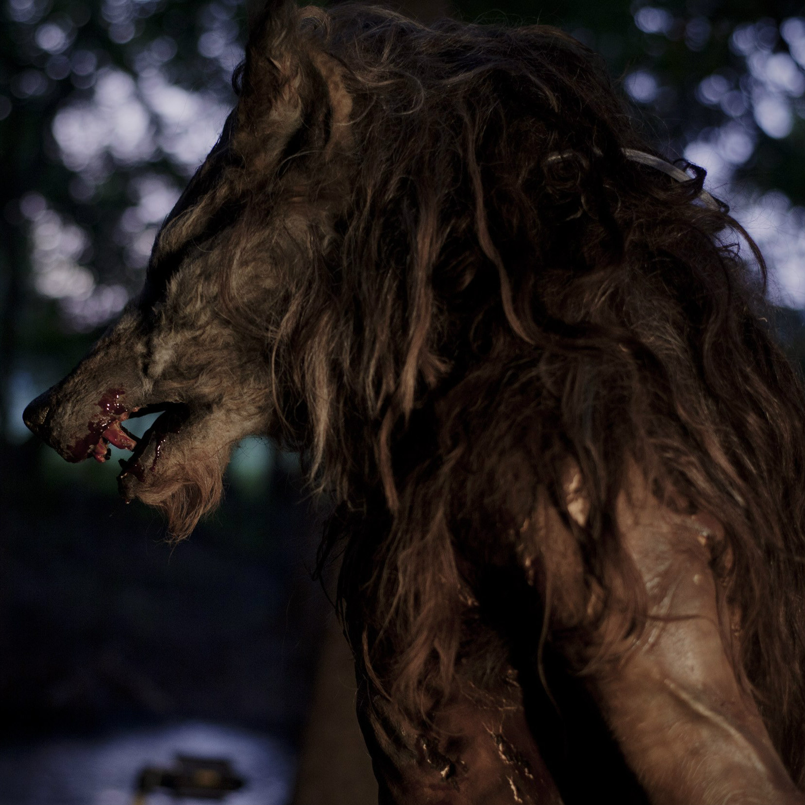 #86 | Dog Soldiers 2: Shadow of the Wolf
