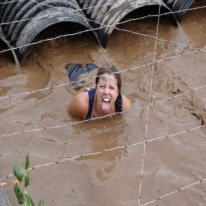 How to Be a TUFF Mudder: Women Warriors Under TOUGH Spartan-Like Course Conditions