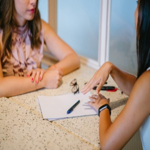 So, you want to be a therapist? What you should know before making the leap.