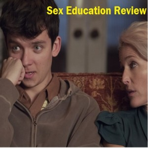 Therapists Discuss Sex Education