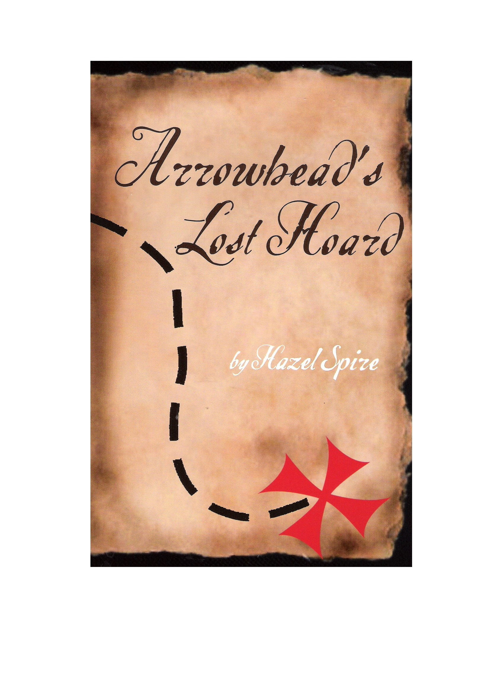 Author Reading: Arrowhead's Lost Hoard by Hazel Spire