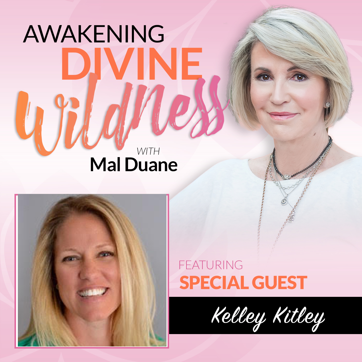 Your Mental Health with Kelley Kitley